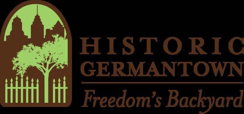 Historic Germantown - Freedom's Backyard